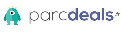 Parcdeals Logo