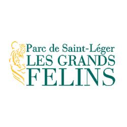 Parc de Saint-Léger Grands Félins