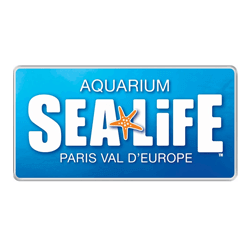 Sea Life Paris Val d'Europe